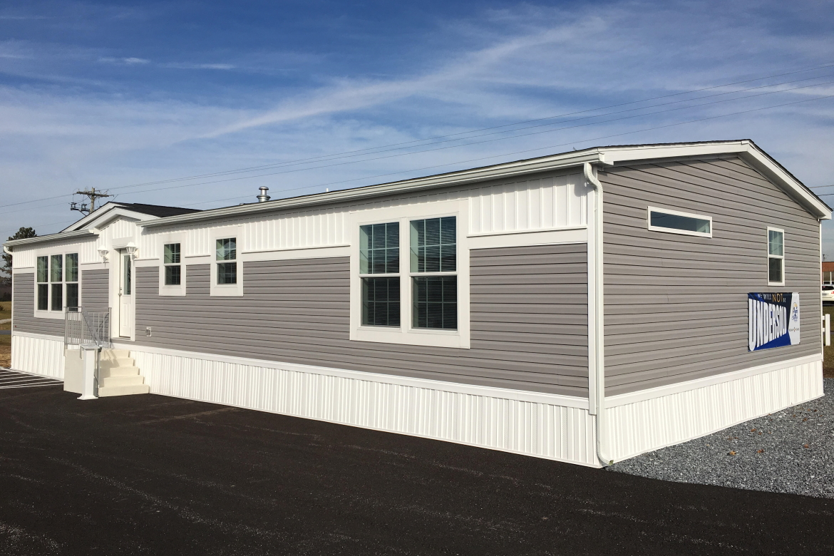 Superior Homes custom built modular manufacturer mobile homes houses Lancaster York Thomasville PA